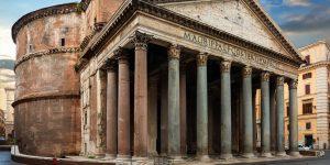 gallery1-pantheon - roma