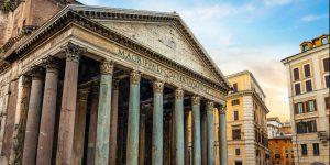 gallery3-pantheon - roma