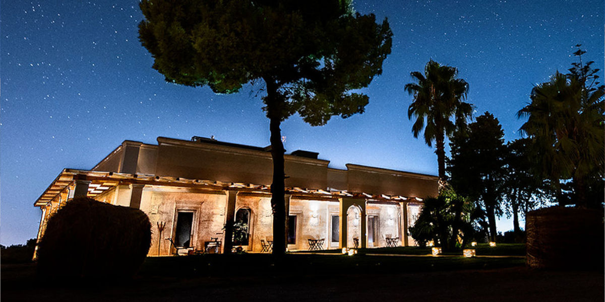 Masseria Elysium Incantevole Resort Di Lusso Nel Verde Di Mesagne