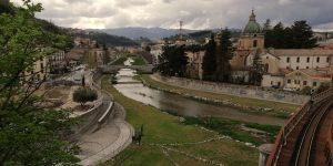 Fiume in città - Italyra