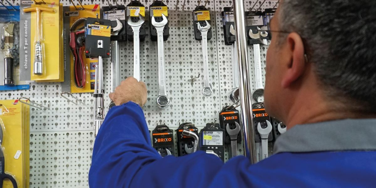 Utensileria da ferramenta