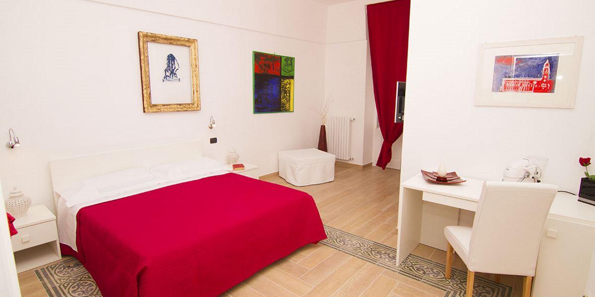 La Dimora dell'Architetto a Gravina in Puglia - Bed ...