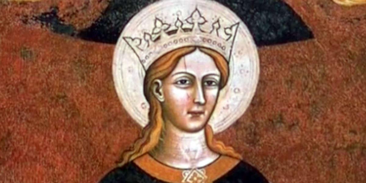 Maria d'Enghien, la contessa femminista di Lecce