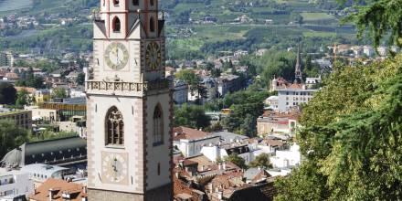 Duomo di Merano