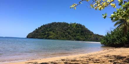 Spiaggia del Madagascar