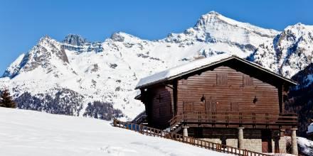 Montagna - Sciare in Italia
