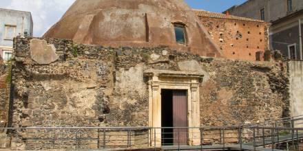 Terme Antiche di Catania