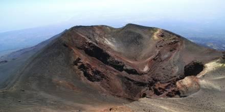Vulcano dell'Etna
