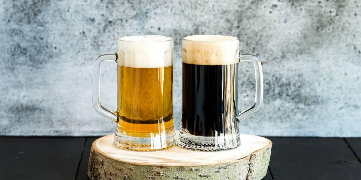 La birra artigianale in Italia - Boccali di birra
