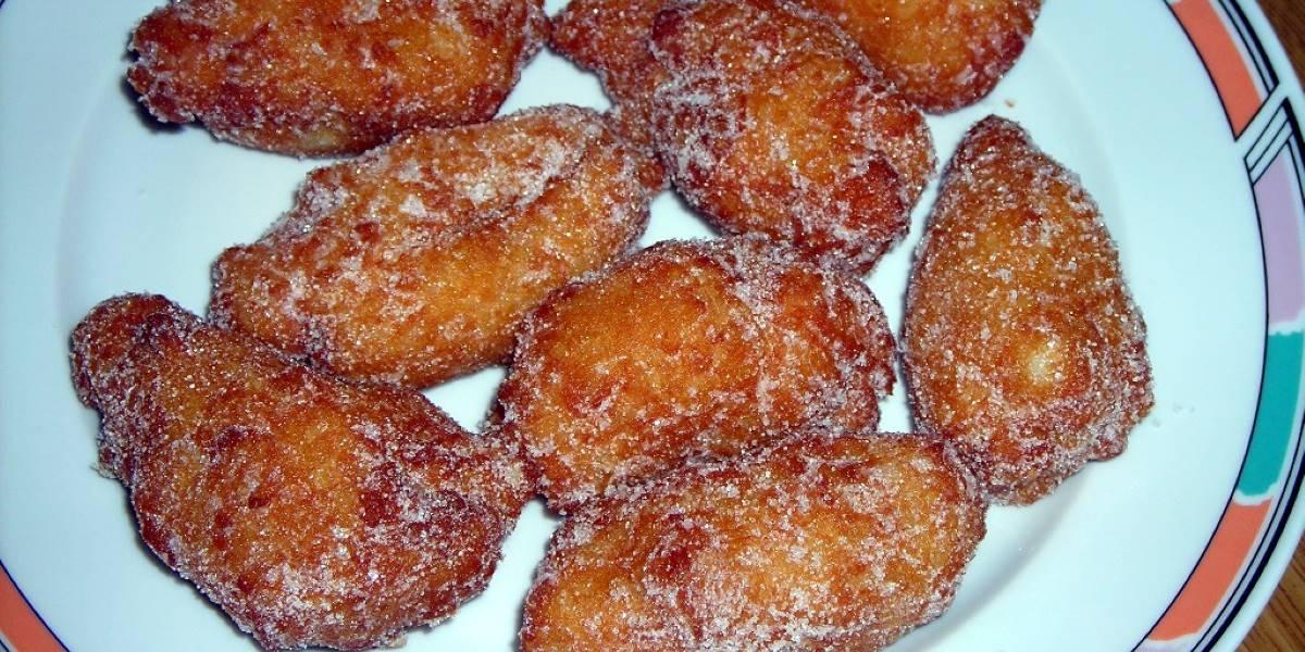I dolci tipici della festa del papà - Frittelle di San Giuseppe
